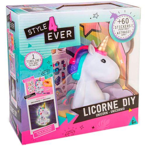Style 4 Ever Unicornio DIY