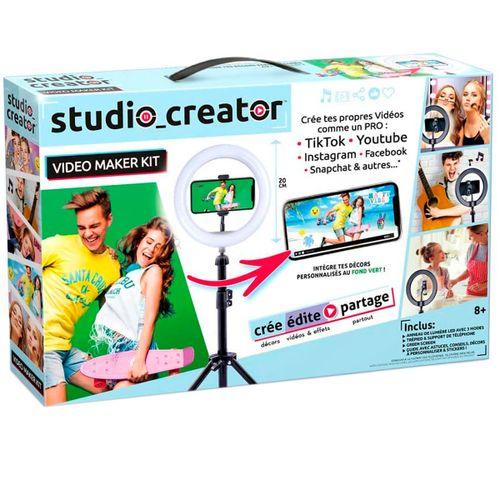 Studio Creator Creador de Vídeos