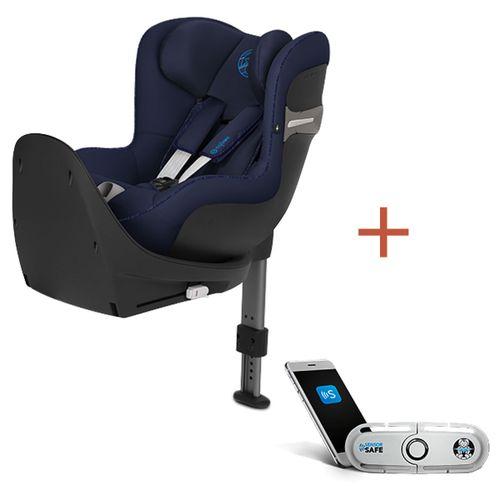 Sirona S iSize SensorSafe de 40-105 Indigo Blue