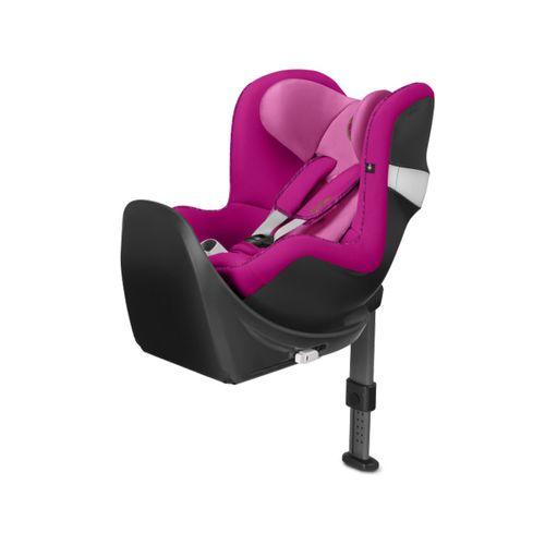Sirona M2 i-Size de 40-105 cm Fancy Pink