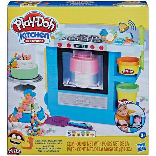 Play-Doh Gran Horno de Pasteles