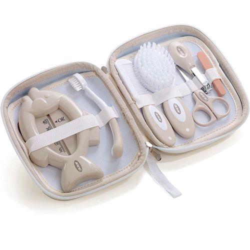 Set Higiene con Neceser Sand