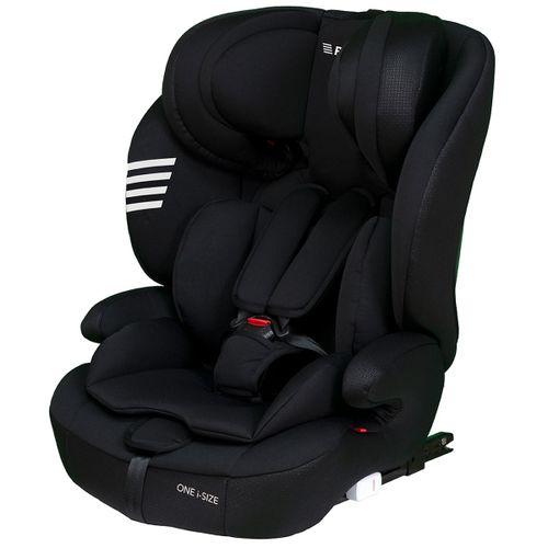 One i-Size de 75-150 cm Black