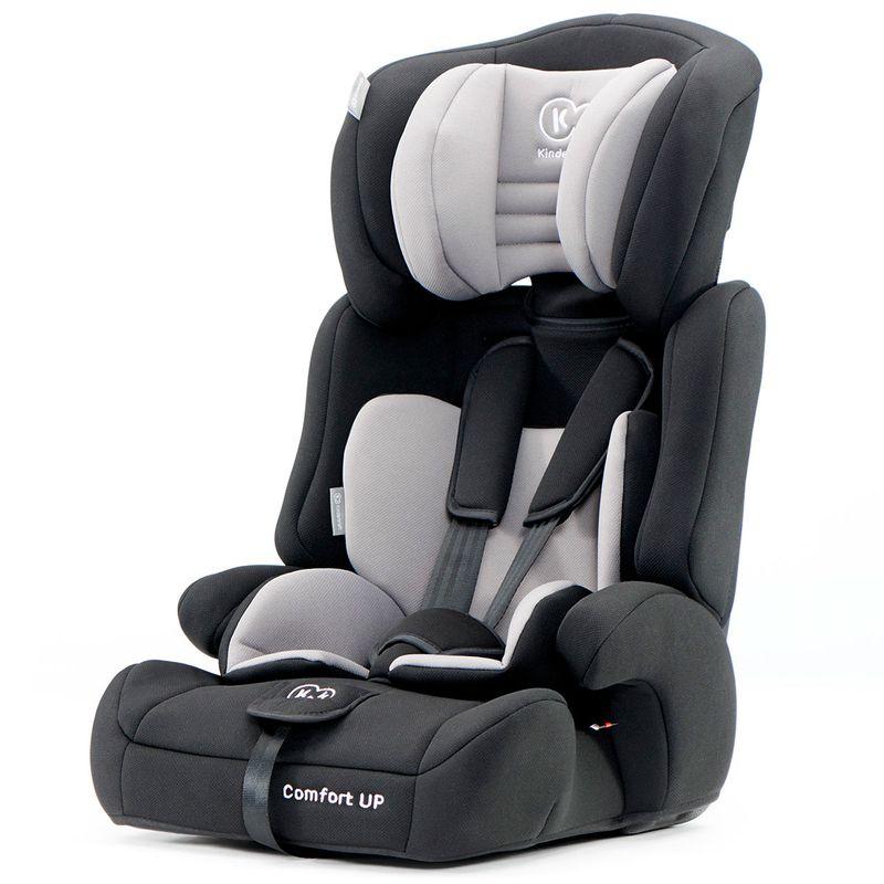 Silla-de-coche-Comfort-Up-grupo-1-2-3-black-Grey_1