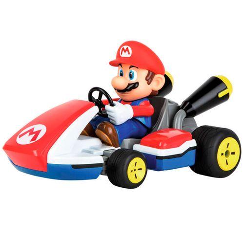 Mario Kart Coche R/C 1:16
