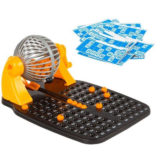 Juego Bingo Manual