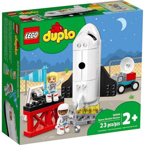 Lego Duplo Misión de la Lanzadera Espacial