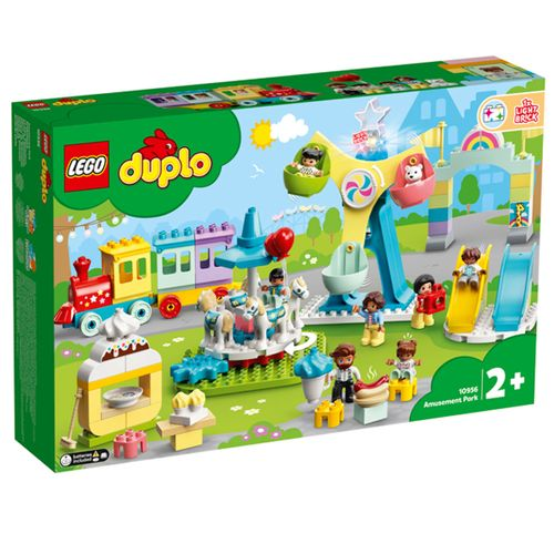 Lego Duplo Parque de Atracciones