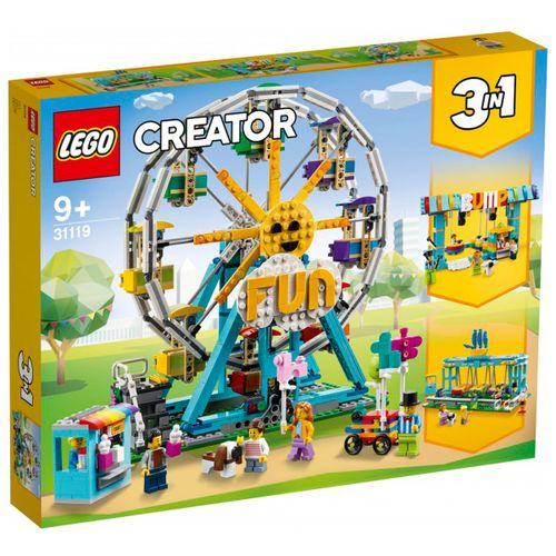 Lego Creator Noria