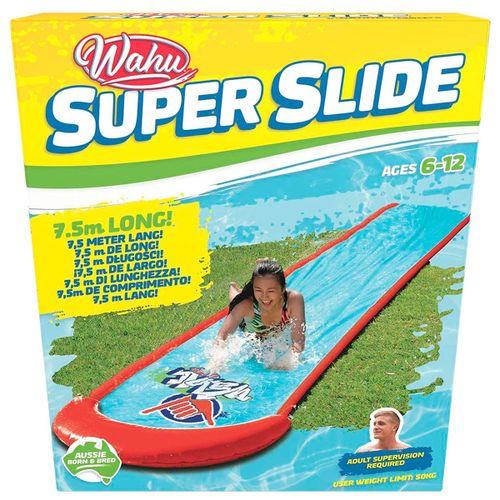 Super Slide Pista Deslizante
