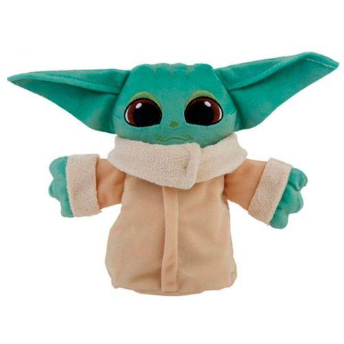Star Wars Mandalorian Baby Yoda Transformable