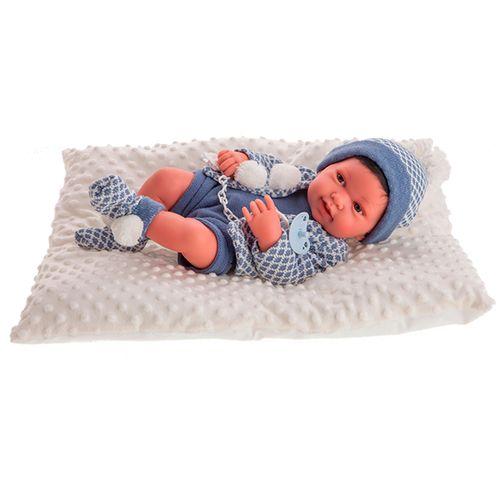 Pipo Cojín Recién Nacido Muñeco Bebé