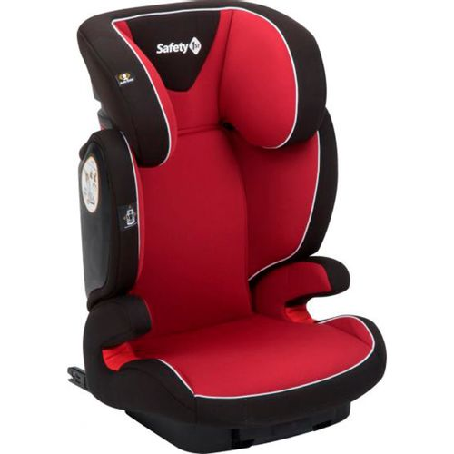 Safety 1st Silla Road Fix grupo 2-3 Red