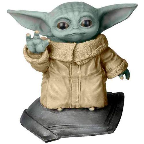 Star Wars Mandalorian Baby Yoda Accesorio Disfraz