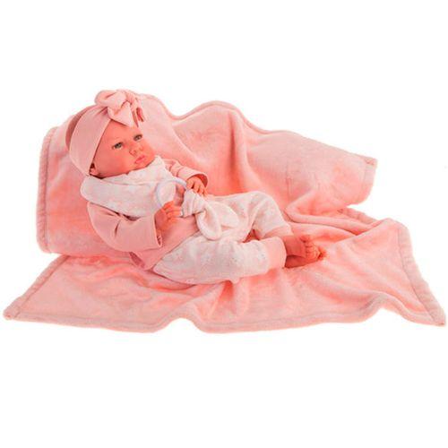 Mi Primer Reborn Berta Estrellas Muñeca Bebé