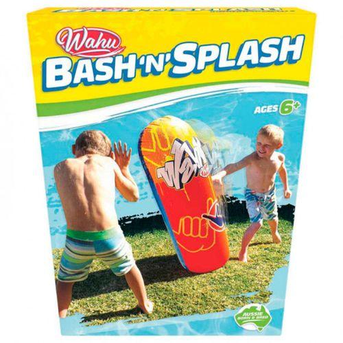 Bash 'N' Splash Saco