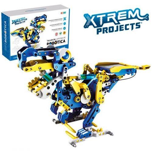 Kit Taller de Robótica