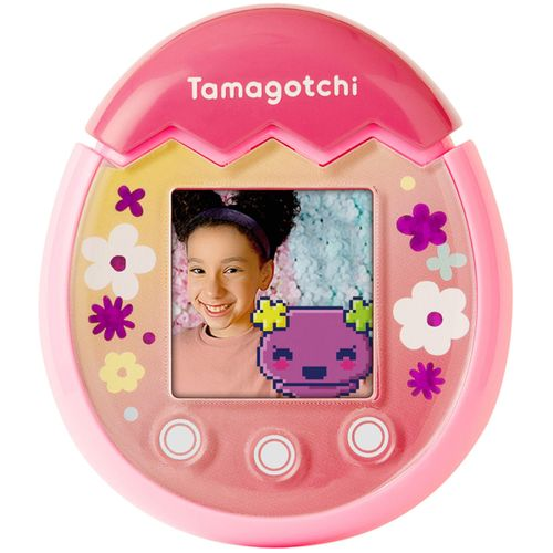 Tamagotchi Pix Rosa