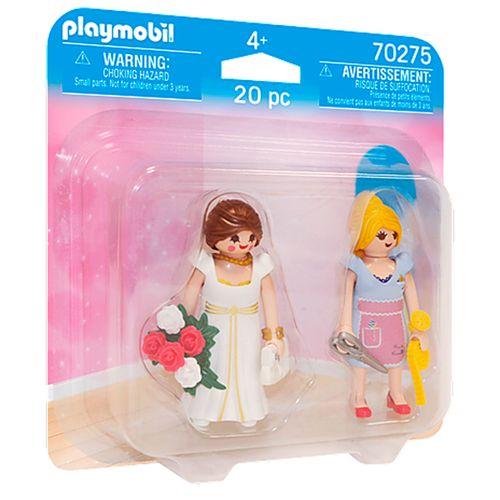 Playmobil Princess Princesa y Modista