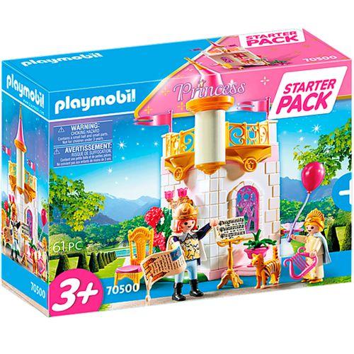 Playmobil Princess Starter Pack Princesa