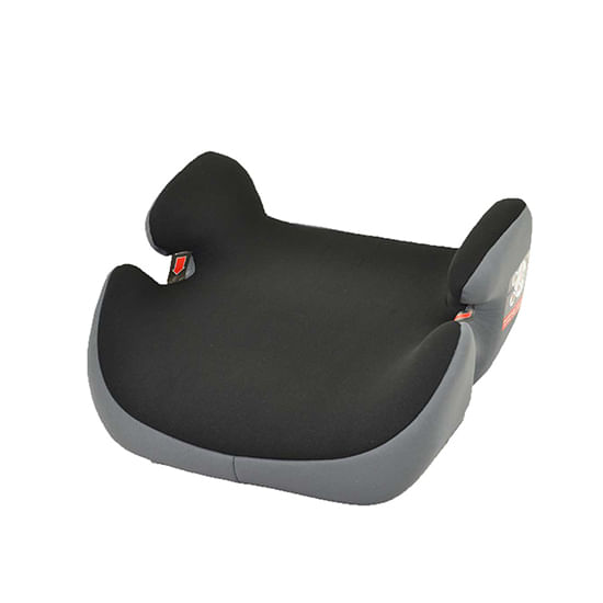 Alzador-para-coche-Confort-Grupo-2-3-negro