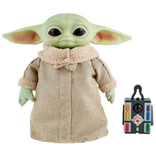 Star Wars Mandalorian Baby Yoda R/C