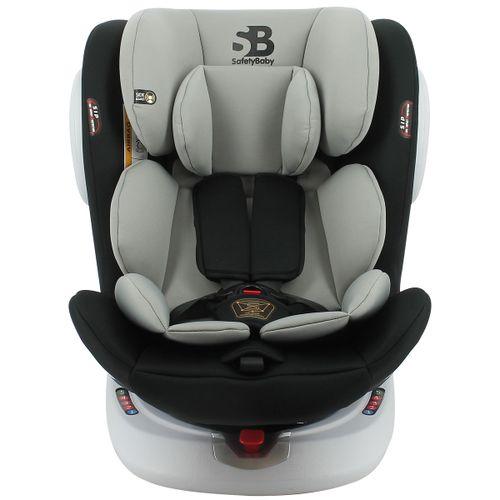 Seaty Fix Grupo 0123 Grey