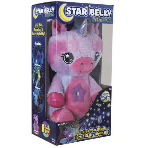 Star Belly Dream Lites Unicornio