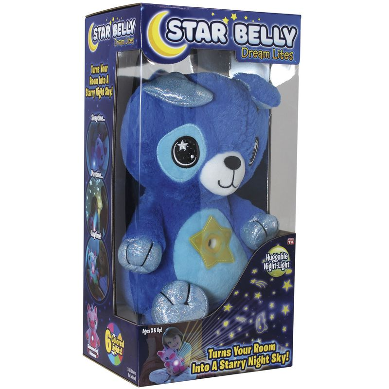 Star-Belly-Dream-Lites-Cachorro