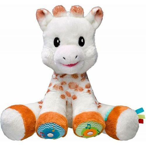 Sophie la Girafe Peluche Touch & Music