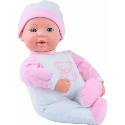 Tiny Bebé Llorón Muñeca Bebé