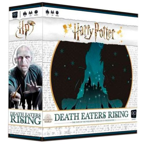 Harry Potter Juego Death Eaters Rising