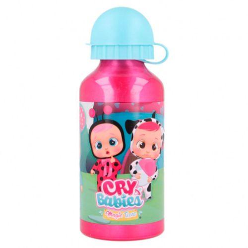 Bebés Llorones Botella Aluminio 400 ml