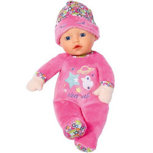 Baby Born Dormilón