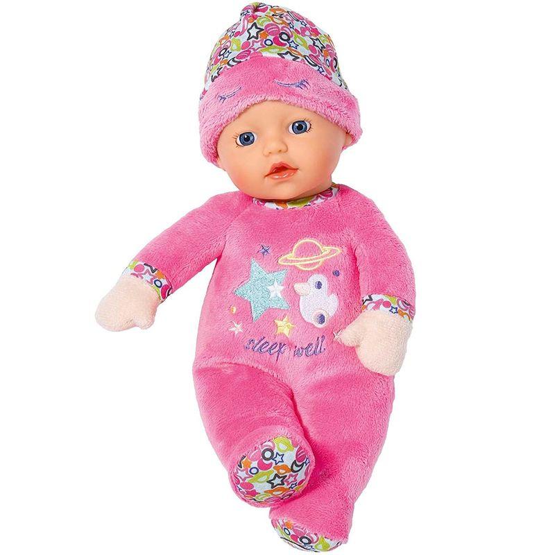 Baby-Born-Dormilon