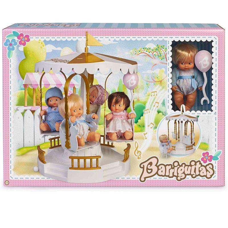 Barriguitas-Carrusel-con-Bebe_1