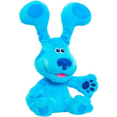 Las Pistas de Blu y Tú Blu Peluche Parlante