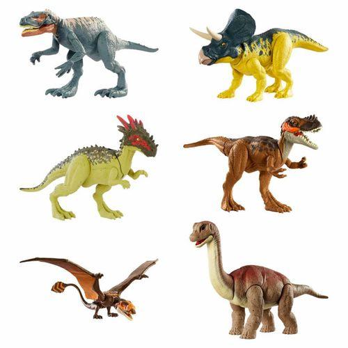 Jurassic World Dino Escape Dinosaurio Surtido