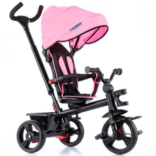 Triciclo Urban Trike Evolutivo Rosa
