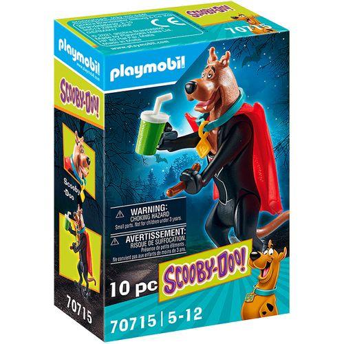 Playmobil SCOOBY-DOO! Figura Coleccionable Vampiro