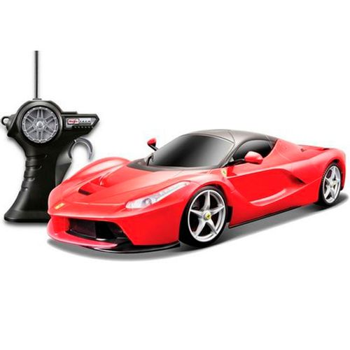 Ferrari Coche LaFerrari 1:24 R/C
