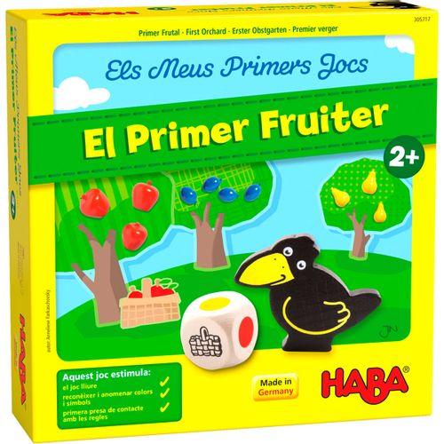 El Primer Fruiter Catalán