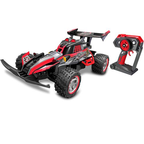 Coche Turbo Panther 1:10 RED R/C