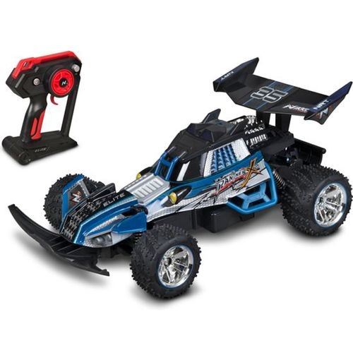Coche Turbo Panther 1:10 BLUE R/C