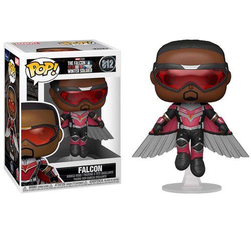 Funko POP TFAWS Falcon Volando
