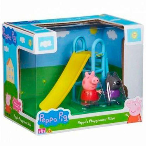 Peppa Pig Pack Parque de Juegos Surtido