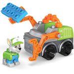 Megabloks-Patrulla-Canina-Camion-Reciclaje-Rocky