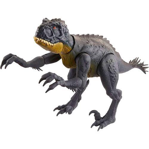 Jurassic World Corta y Lucha Scorpios Rex