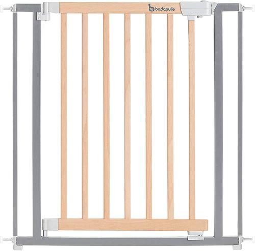 Barrera de Seguridad Safe & Lock Madera