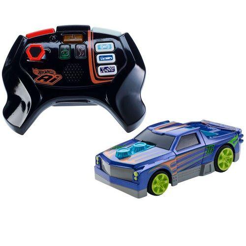 Hot Wheels Coche Turbo Diesel Ai RC